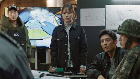 Watch Commander-In-Chief. Episode 2 of Season 1.