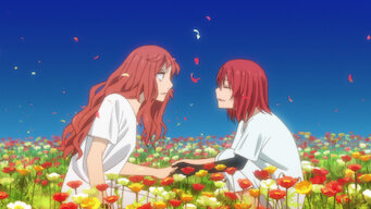 The Ancient Magus' Bride: The Ancient Magus' Bride: As you sow, so shall you reap.