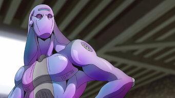Folge 13: Mirror Man and Purple Smoke