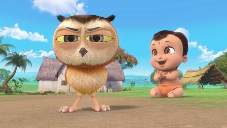Watch Bheem's Baby Owl. Episode 17 of Season 2.