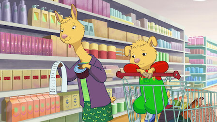 Watch Llama Llama Shopping Drama / Lucky Pajamas. Episode 5 of Season 1.