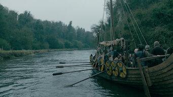 Vikings: Season 5: The Lost Moment
