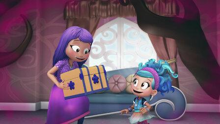 Watch Treasure of Amazia. Episode 6 of Season 3.