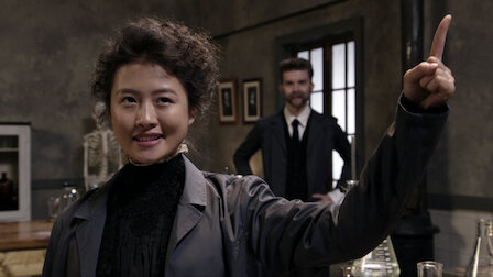 Watch Marie Curie & Harry Houdini. Episode 8 of Season 1.