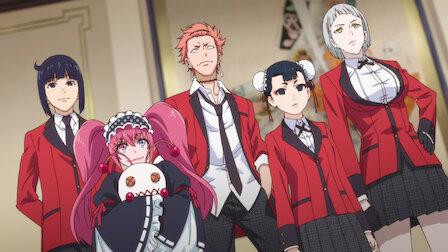 Watch The Momobami Clan Girls. Episode 2 of Season 2.