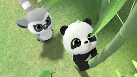 Watch Keeping Cool with the Giant Panda. Episode 11 of Season 1.