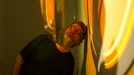 Watch Olafur Eliasson: The Design of Art. Episode 1 of Season 2.