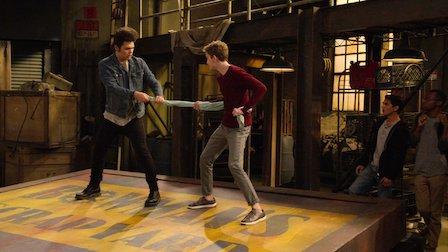Watch Warehouse Towel Fight!. Episode 6 of Season 1.