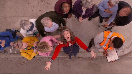 Watch The Crosswalk. Episode 4 of Season 5.