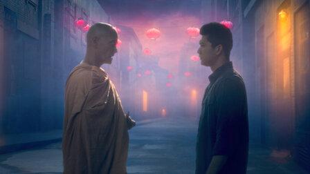 Watch Paths: Part 1. Episode 9 of Season 1.
