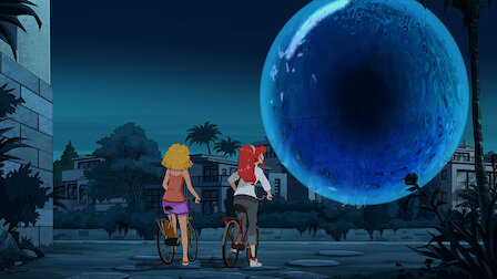 Watch A Strange Phenomenon. Episode 5 of Season 2.