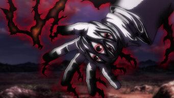 Episode 10: Hellsing X