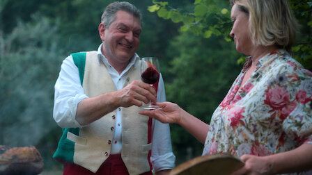 Watch Dario Cecchini. Episode 2 of Season 6.