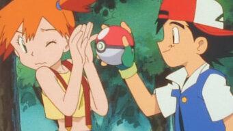 Episode 3: Ash Catches a Pokémon