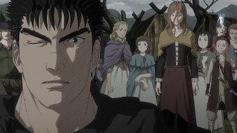 Berserk: Season 1: The Black Witch