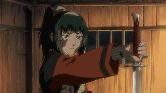 Samurai 7: Season 1: Episode 12