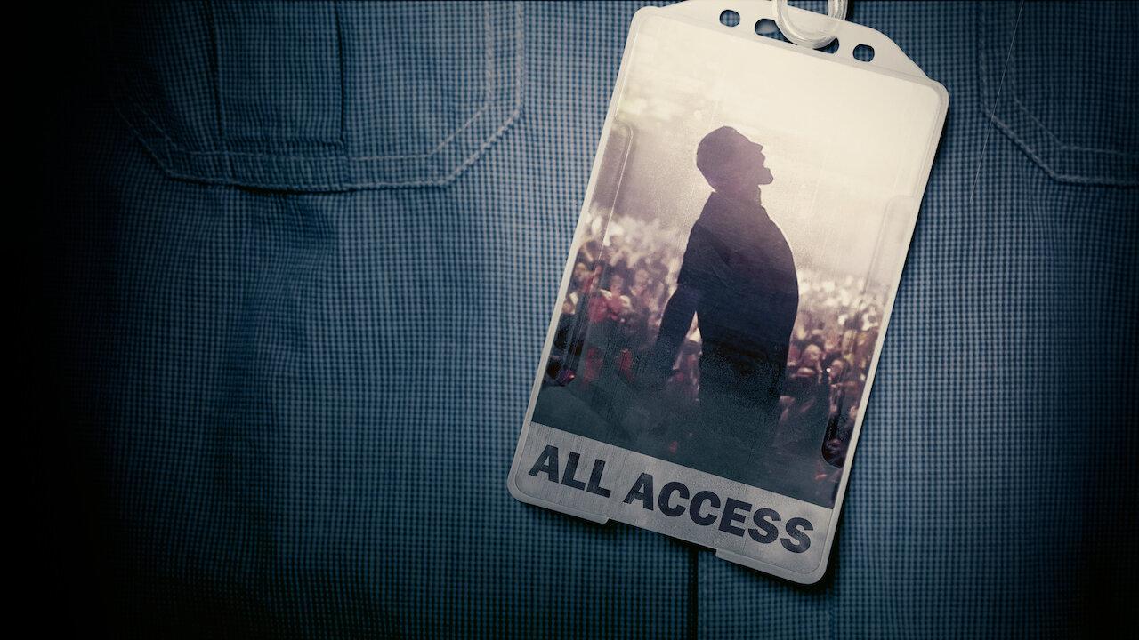 アンソニー・ロビンズ -あなたが運命を変える- | Netflix (ネットフリックス) 公式サイト