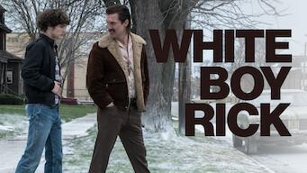 ホワイト・ボーイ・リック