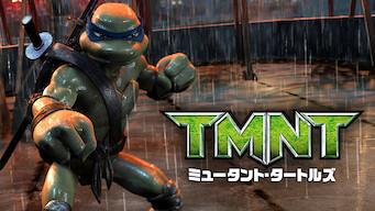 TMNT ミュータント・タートルズ
