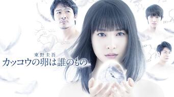 東野圭吾「カッコウの卵は誰のもの」