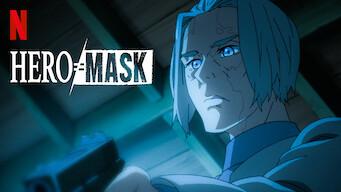 HERO MASK
