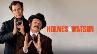 俺たちホームズ&ワトソン