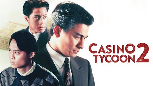 Casino Tycoon 2