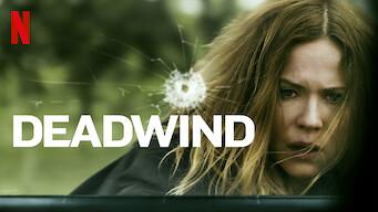 Deadwind: Season 2