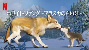 ホワイト・ファング ~アラスカの白い牙~