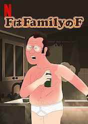 FはFamilyのF