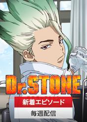 Dr.STONE