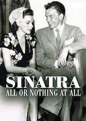 シナトラ: オール・オア・ナッシング・アット・オール