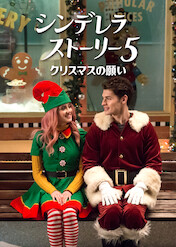 シンデレラ・ストーリー5: クリスマスの願い