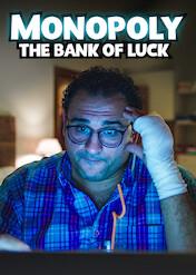 幸運の銀行強盗