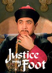 チャウ・シンチーの熱血弁護士
