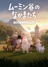 Search netflix Moominvalley
