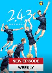 Search netflix 2.43: Seiin High School Boys Volleyball Team / 2.43 Seiin Koukou Danshi Volley Bu