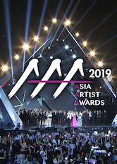 Search netflix 2019 Asia Artist Awards