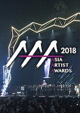 Search netflix 2018 Asia Artist Awards