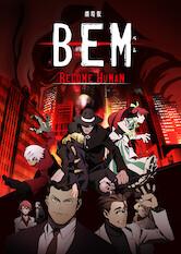 Search netflix BEM: Become Human