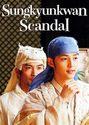 Sungkyukwan Scandal