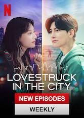 Search netflix Lovestruck in the City
