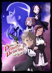 Search netflix Princess Principal