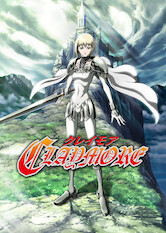 Search netflix Claymore