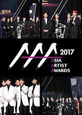 Search netflix 2017 Asia Artist Awards